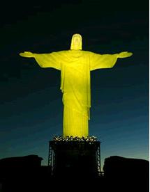 Chúa Giêsu là đèn không bao giờ tắt